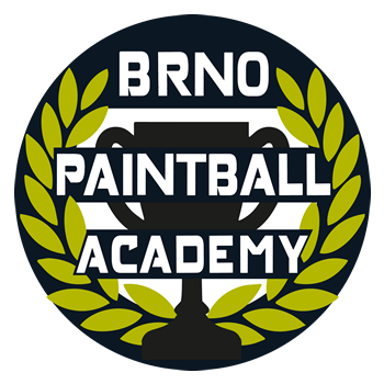 Brno paintball academy