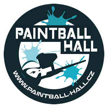 Paintball hall